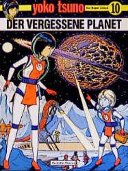 Der vergessene Planet