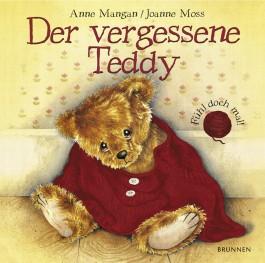 Der vergessene Teddy