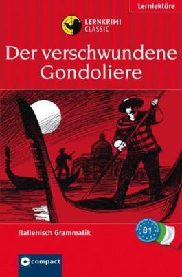 Der verschwundene Gondoliere