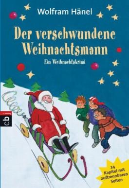 Der verschwundene Weihnachtsmann