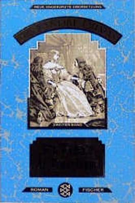 Der Vicomte de Bragelonne. Tl.2