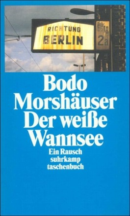 Der weiße Wannsee