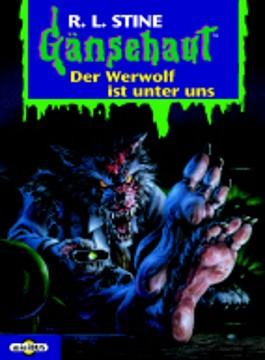 Der Werwolf ist unter uns