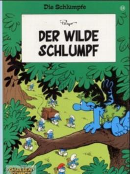 Der wilde Schlumpf