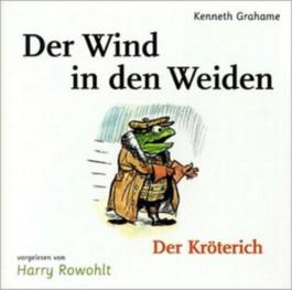 Der Wind in den Weiden 3 - Der Kröterich