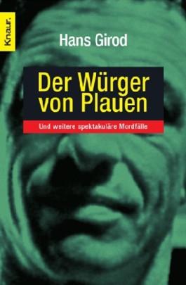 Der Würger von Plauen