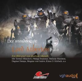 Der Wundersame Lord Atherton 06, Teil 2