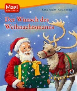 Der Wunsch des Weihnachtsmanns