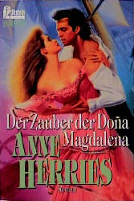 Der Zauber der Dona Magdalena