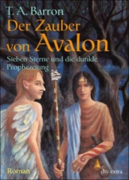 Der Zauber von Avalon. Tl.1