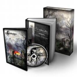 Der Zeit abhanden, Audio-CD + Buch
