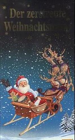 Der zerstreute Weihnachtsmann