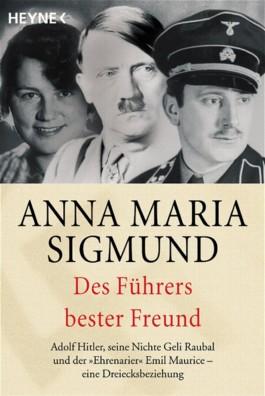 Des Führers bester Freund
