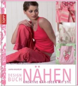 Designbuch Nähen