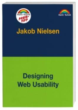 Designing Web Usability, dtsch. Ausg.