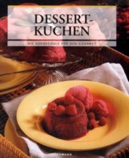 Dessertkuchen