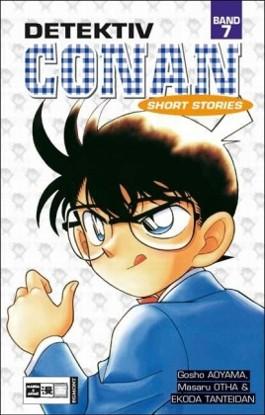 Detektiv Conan, Short Stories. Bd.7