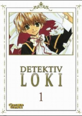 Detektiv Loki, Meister der Mysteriösen Fälle
