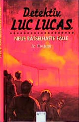 Detektiv Luc Lucas, Neue rätselhafte Fälle
