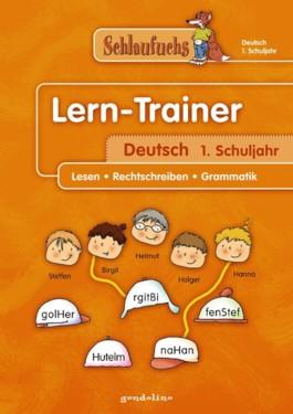 Deutsch 1. Schuljahr
