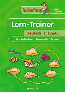 Deutsch 2. Schuljahr
