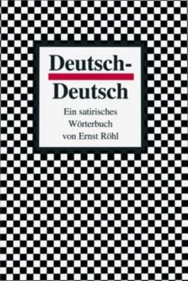 Deutsch-Deutsch
