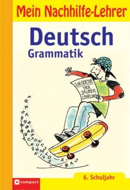 Deutsch Grammatik 6. Schuljahr