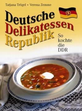 Deutsche Delikatessen Republik