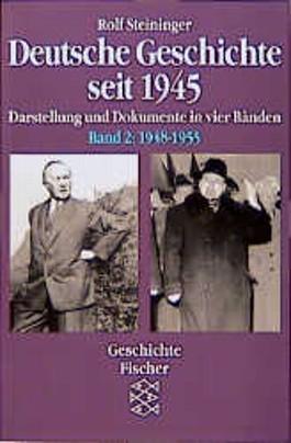Deutsche Geschichte seit 1945. Tl.2
