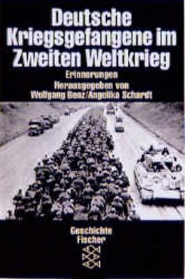 Deutsche Kriegsgefangene im Zweiten Weltkrieg