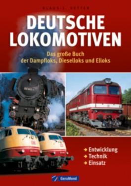 Deutsche Lokomotiven