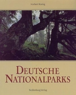 Deutsche Nationalparks