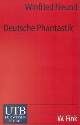 Deutsche Phantastik