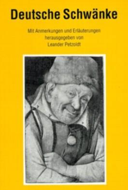 Deutsche Schwänke