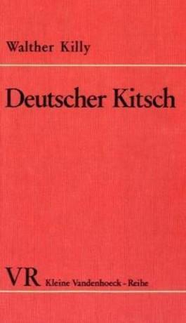 Deutscher Kitsch