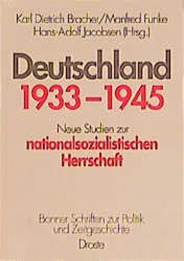 Deutschland 1933 bis 1945