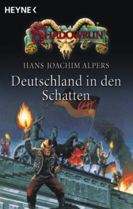 Deutschland in den Schatten