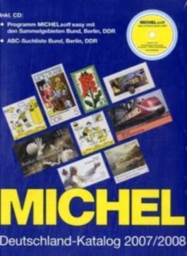 Deutschland-Katalog 2007 /2008