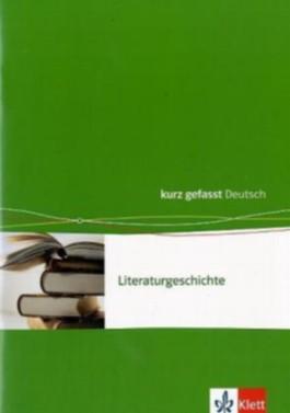 Deutschland nach 1945 - kurz gefasst / Literaturgeschichte 11.-13. Klasse