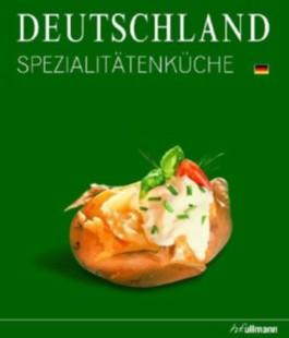 Deutschland Spezialitätenküche