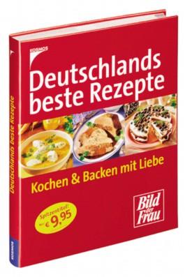 Deutschlands beste Rezepte