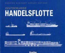 Deutschlands Handelsflotte