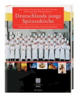 Deutschlands junge Spitzenköche kochen Deutsch