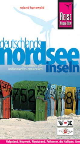 Reise Know-How Deutschlands Nordseeinseln
