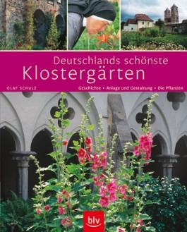 Deutschlands schönste Klostergärten