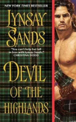 Devil of the Highlands