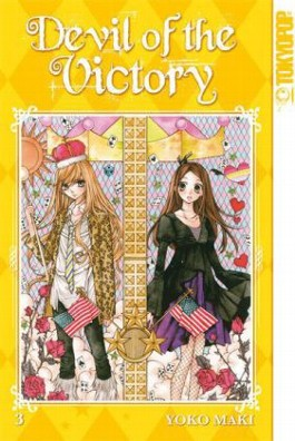 Devil of the Victory 03