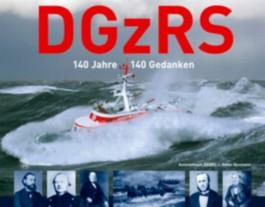 DGzRS 140 Jahre - 140 Gedanken