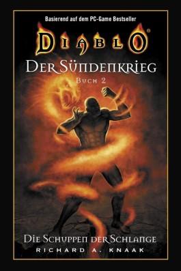 Diablo, Der Sündenkrieg - Die Schuppen der Schlange