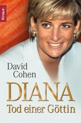 Diana - Tod einer Göttin